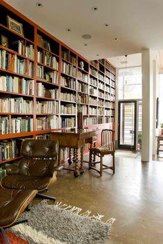 home library #CustomHomeBuildersHouston
