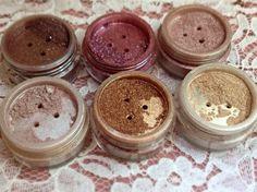 Bellapierre all-natural pigments