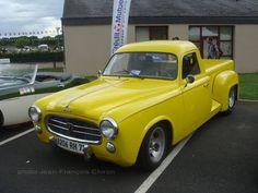 Peugeot 403 custom