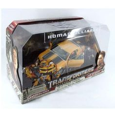 osell wholesale dropship Stylish Transformers PVC Bumblebee Toy $14.53