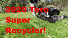 2020 Toro Super Recycler Model 21385 Review Stand Up, Engineering, Model, Get Back Up, Scale Model, Technology, Models, Template
