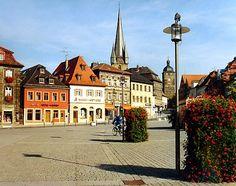 Lichtenfels, Niemcy