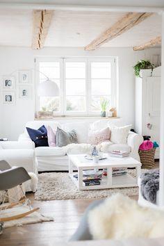 Interior Wohnzimmer, Pomponetti