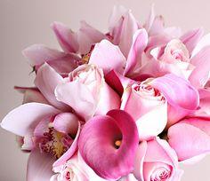 Pink Wedding Bouquets 8 | Dream Bouquet