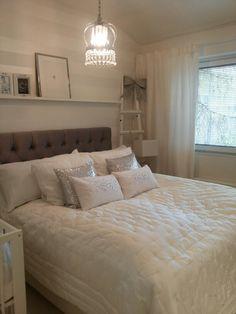suvisvilla.casablogit.fi.   Home decor. Beadroom