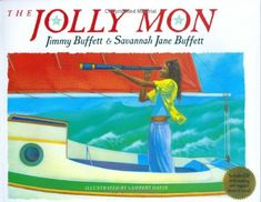 New & Used Books: The Jolly Mon: Book and Musical CD, 9780152057862