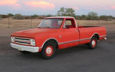 Chevy trucks aficionados are not just after the newer trucks built by Chevrolet. They are also into oldies but goodies trucks that have been magnificently preserved for long years. 67 Chevy Truck, Vintage Chevy Trucks, Chevy Trucks Older, Chevy Diesel Trucks, Old Pickup Trucks, Lifted Chevy Trucks, Classic Chevy Trucks, Gm Trucks, Chevrolet Trucks