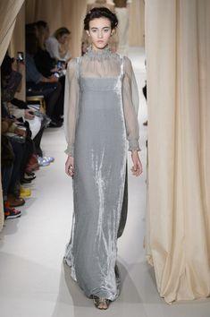 Valentino Spring 2015 | Stylebistro.com