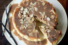 Flourless Torte