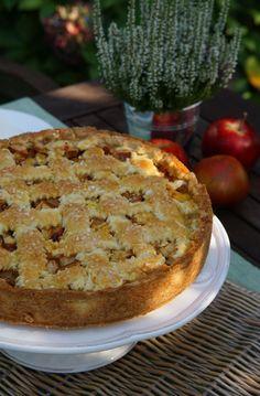Ich back's mir: Apfelkuchen multikulti #ichbacksmir #apfelkuchen #apfel #apple