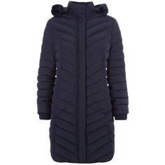 Precis Petite Short Wool Coat, Light Grey ($105) ❤ liked on ...