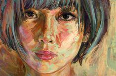 Jerome Birti  Digital Paintings:http://artpeople.net/jerome-birti-digital-paintings/
