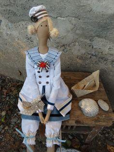 Куклы Тильда Виктории Муллер