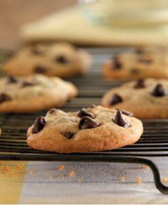 Just-Like-Mom's Chocolate Chip Cookies http://wm13.walmart.com/Cook/Recipes/22100
