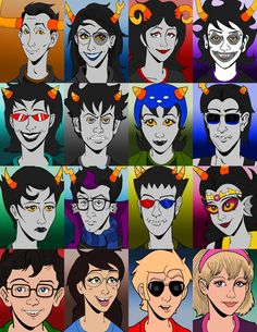 """""""But, when I close my eue, I can see a world where we all work together."""" ~The Signless"""