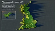 Stats, Maps n Pix: Rain shadow maps Map Of Britain, Rain Shadow, Marine Traffic, Ben Nevis, My Favorite Image, Pretty Good, About Uk, Plant Leaves, Herbs
