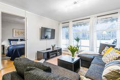 FINN – Sandsli - Stor og pen 2 roms leilighet i et sentralt og populært område.Terrasse på 24 kvm. (ny 2013). Gode solforhold.