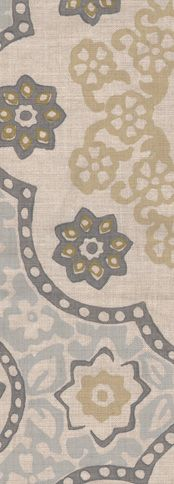 Galbraith and Paul fabric ---love the pattern in this!