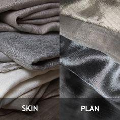 L'inverno è il momento ideale per rivestire gli ambienti di tessuti morbidi, specialmente se questi sono caratterizzati da un intreccio di trama e ordito che magistralmente anima la superficie.  In foto articoli della Collezione #TheShape.  #tessuti #interiordesign #tendaggi #textile #textiles #fabric #homedecor #homedesign #hometextile #decoration Visita il nostro sito www.ctasrl.com e scarica le nostre brochure su: http://bit.ly/1nhrLQM