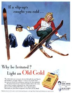 Old Gold - 19460223 Post