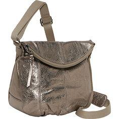 The Sak Deena Crossbody Flap - Pyrite Metallic - Yvonne's Hermes Handbags, Handbags Michael Kors, Louis Vuitton Handbags, Designer Handbags, Coco Chanel, Fashion Shoes, Purses, Metallic, Shoe Bag