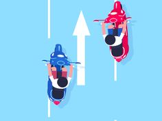 Vespa road trip by Nikolay Ivanov - Dribbble Flash Puppet Animation! I do not own this artwork. Car Animation, 2d Character Animation, Flash Animation, Computer Animation, Animation Reference, Anim Gif, Animated Gif, Motion Design, Grid Design