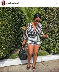45 Popular Summer Fashion Outfits Ideas For Women - Mode Frauen Fresh Outfits, Summer Fashion Outfits, Classy Outfits, Stylish Outfits, Spring Summer Fashion, Spring Outfits, Summer Fashions, Summer Chic, Simple Outfits
