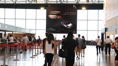 Aeroporti - Citroen - Milano Malpensa #IGPDecaux #Citroen #Milano #Malpensa