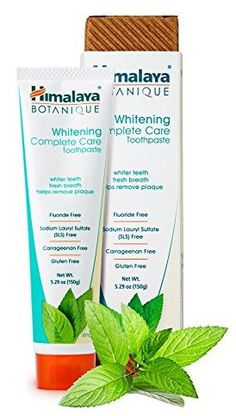Himalaya Whitening Toothpaste Natural Toothpaste, Heal Cavities, Home Remedies, Shampoo, Personal Care, Self Care, Body Care, Home Health Remedies, Natural Home Remedies