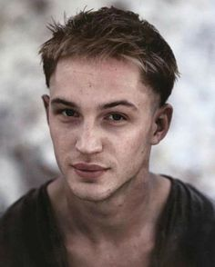 Tom Hardy - From The Reckoning in 2003