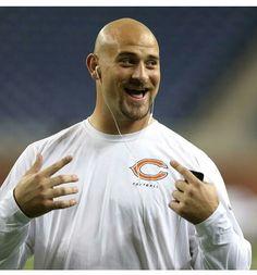 Chicago Bears Kyle Long ELITE Jerseys