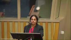 ASB alumnus Dr. Maneesha V. Ramesh presented project on wireless warning and disaster mitigation at the recent UNAI-START conference (co-hosted by Amrita University) on 'Technology for Sustainable Development' at United Nations, New York.