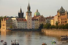 48 Hours in…Prague | The Looptail, The Travel Blog Powered By G Adventures