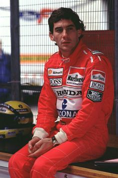 23 years without the biggest F1 legend.  Whoever you are, no matter what social position you have, rich or poor, always show great strength and determination, and always do everything with much love and deep faith in God. One day you will reach your goal - Ayrton Senna.  #Senna #Legend