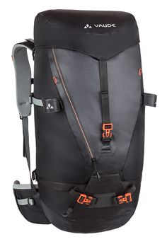 Vaude Bulin 30 - black