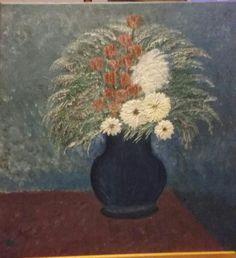 Deco, Plants, Garden, Painting, Art, Art Background, Garten, Deko, Painting Art