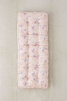 Vera Floral Daybed Cushion