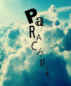 parachute!