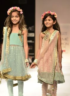 Payal Singhal's designs for children