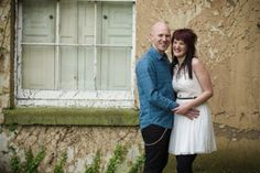 Laura and Grant Engagement Photo Gallery | Photography By PJL Photography