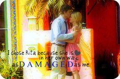 Dexter and Rita