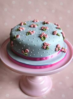 Image detail for -Cake Covering Class, Cath Kidston style | Bespoke Cupcakes, Cakes ...