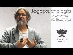 A jóga pszichológiája - YouTube Yoga, Hungary, Cover, Youtube, Books, Sport, Libros, Deporte, Book