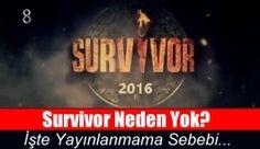 Survivor 29 Mart yeni bölüm neden yayınlanmadı?