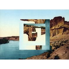 Colagem digital, Luis Dourado. Mais uma vez utilização da técnica da colagem na arte contemporânea, neste caso usando o suporte digital como meio para obtenção da montagem.