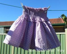 Just made that way...: A Skirt for Sparkles + tutorial