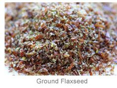 Benefits Of Flax Seeds: Find Out Why Flaxseeds Help You Lose Weight Big Time & 10 More Flax Seed Benefits for Your Health