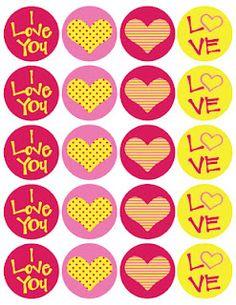 I love bottle caps Bottle Cap Necklace, Bottle Cap Art, Bottle Top, Bottle Cap Images, Bottle Cap Projects, Bottle Cap Crafts, Valentines Art, Valentines Day Treats, Cupcake Art