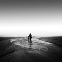 self & daughter by Nathan Wirth