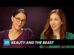 Beauty and the Beast on The CW - #Hothead Producers' Preview #BATB #theCW